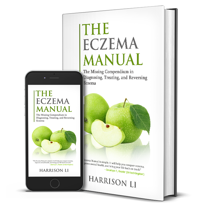 the eczema cure book pdf