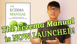 The Eczema Manual is NOW LAUNCHED!